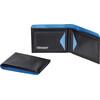 Cocoon Wallet Portafogli blu/nero